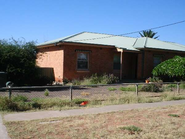 Main view of Homely semidetached listing, 46 Stokes Terrace, Port Augusta West, SA 5700