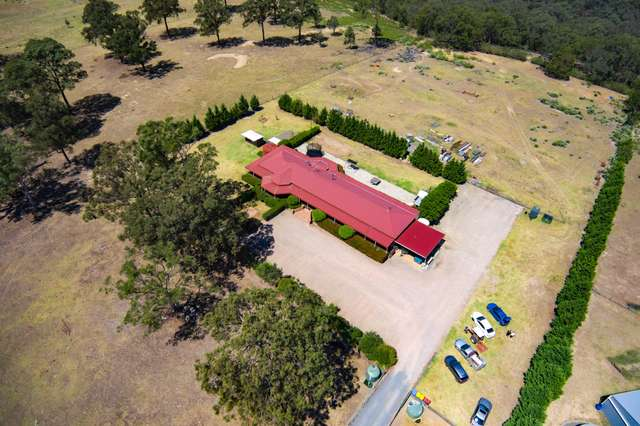645 Pheasants Nest Road, Pheasants Nest NSW 2574