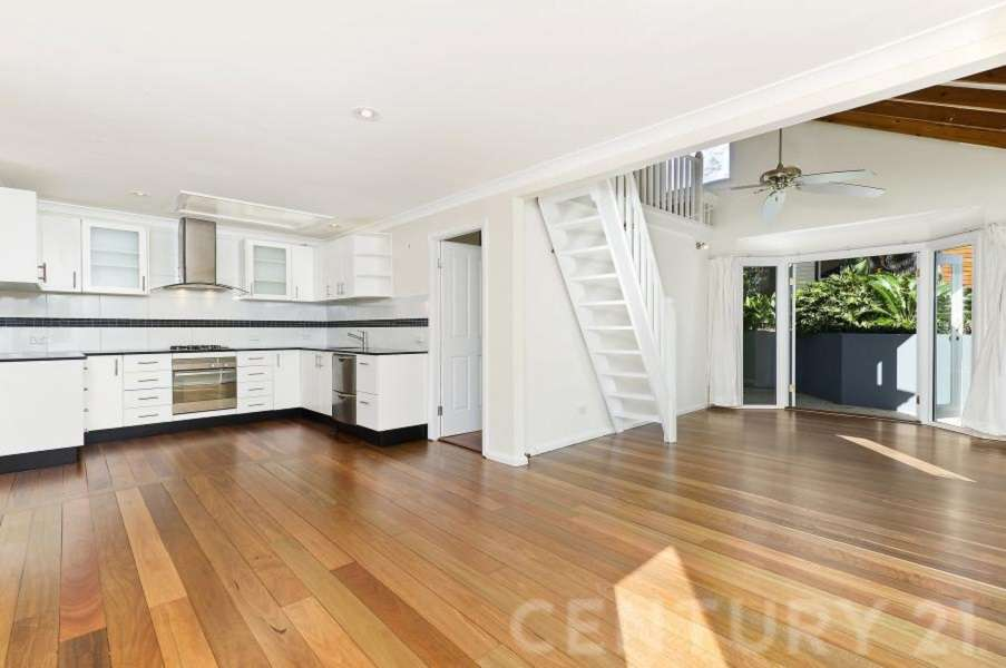 Main view of Homely house listing, 58 Foucart, Rozelle, NSW 2039