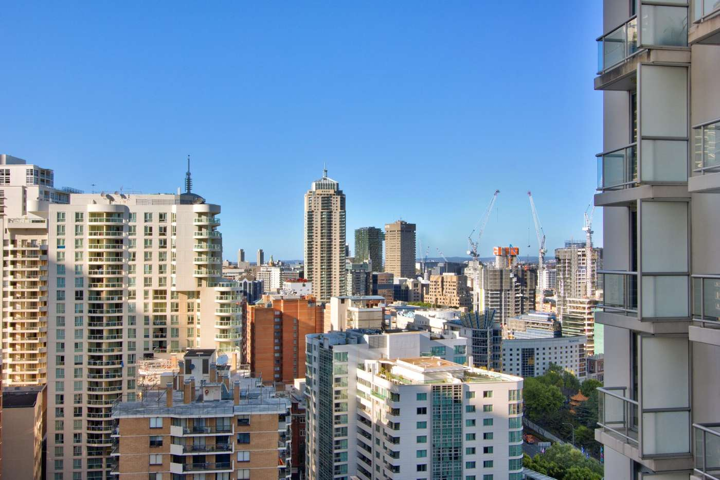 Main view of Homely apartment listing, Level 22/298 Sussex Street, Sydney, NSW 2000