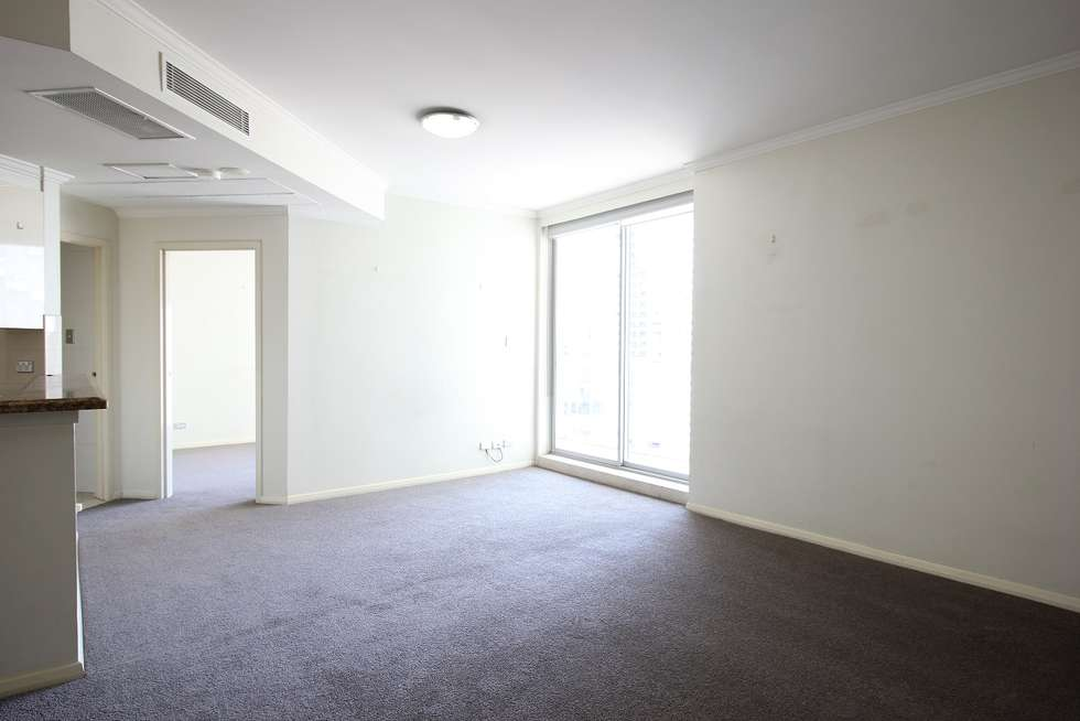 Second view of Homely apartment listing, Level 22/298 Sussex Street, Sydney NSW 2000