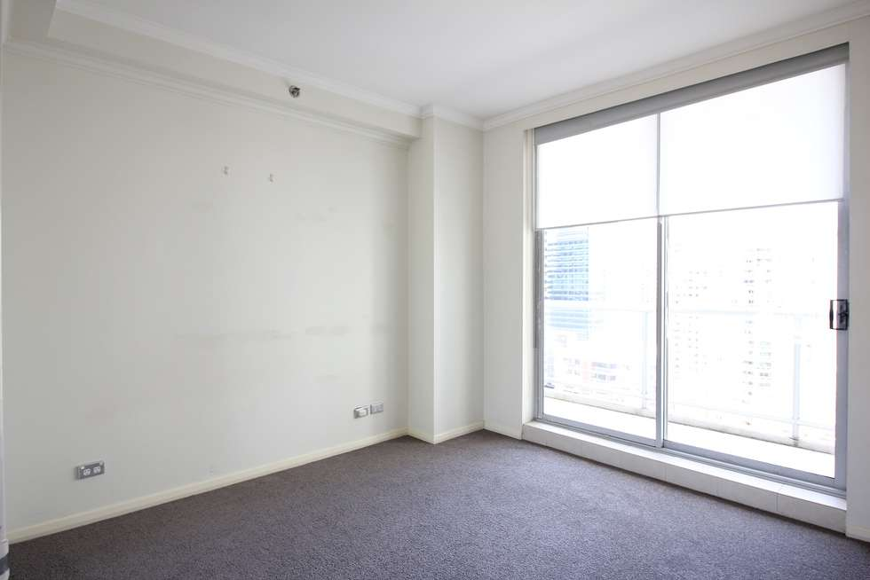 Fifth view of Homely apartment listing, Level 22/298 Sussex Street, Sydney NSW 2000