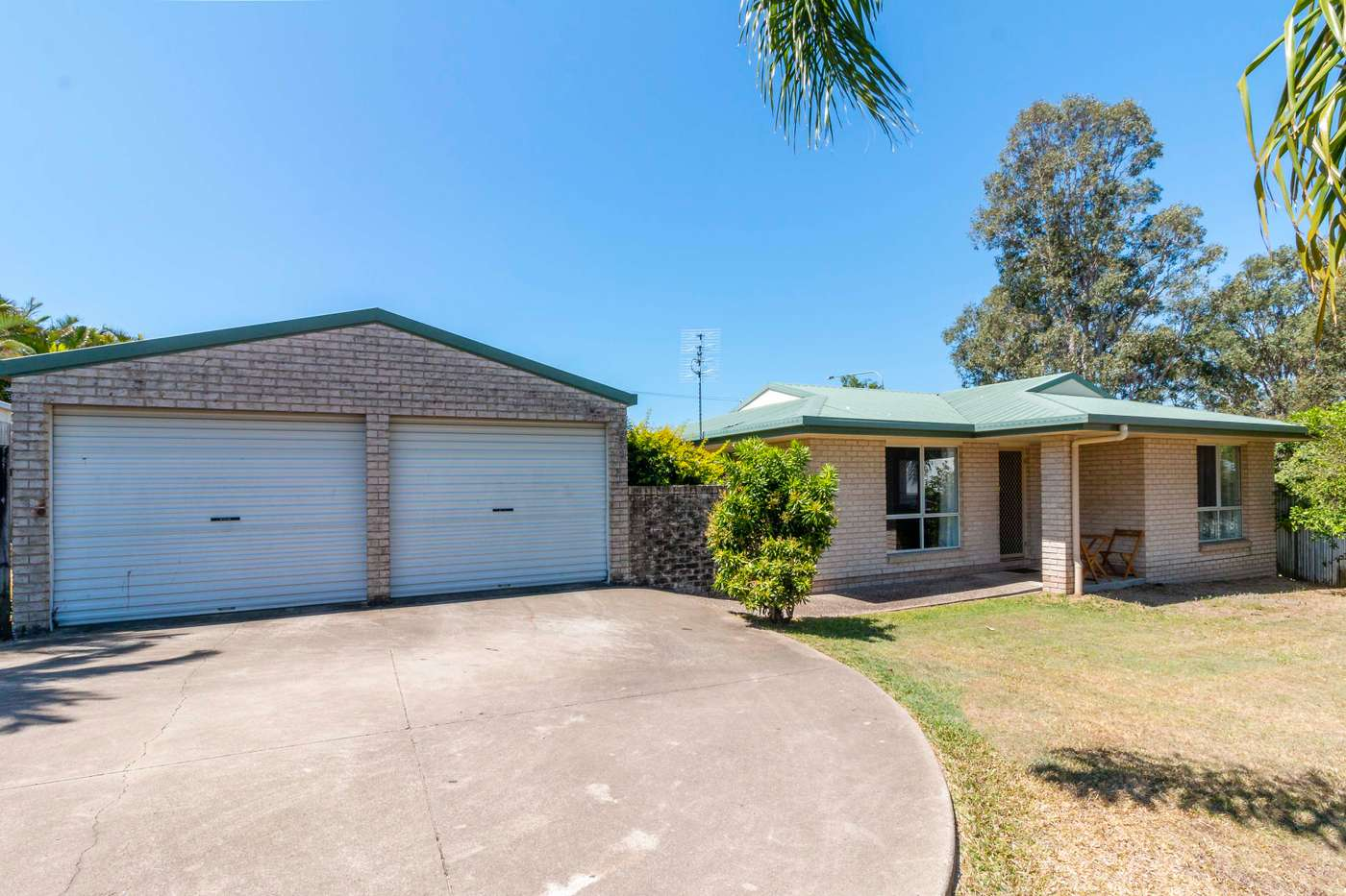 Main view of Homely house listing, 66 Birrabeen Avenue, Pialba, QLD 4655