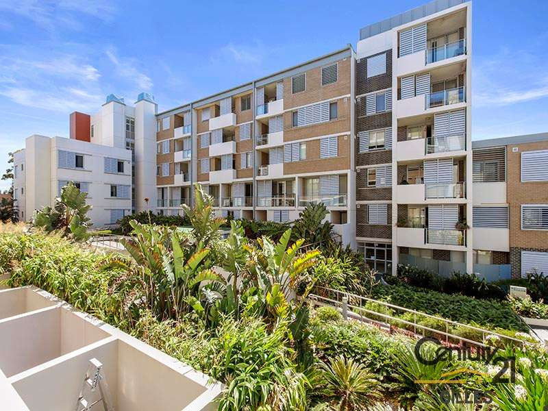 Main view of Homely apartment listing, A20/503 Bunnerong Road, Matraville, NSW 2036