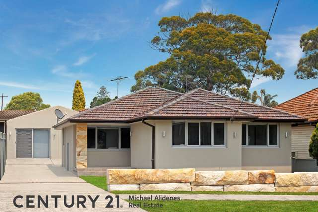 29A Mountview Avenue, Beverly Hills NSW 2209