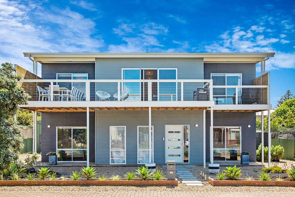 Second view of Homely house listing, 3 Hamilton Avenue, Aldinga Beach SA 5173