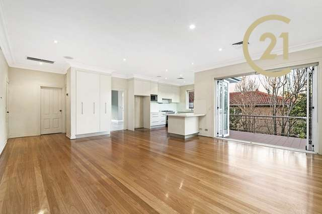11 The Crest, Killara NSW 2071
