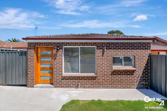 35A Bossley Road, Bossley Park NSW 2176