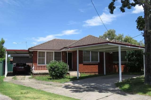 7 Kooba Street, Merrylands NSW 2160
