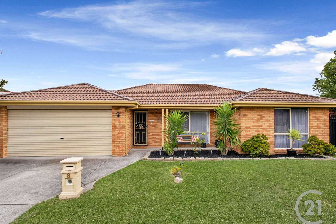 Main view of Homely house listing, 8 Acre Court, Pakenham VIC 3810