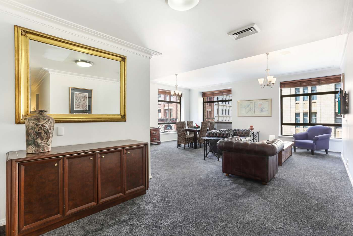 Main view of Homely apartment listing, 42/181 Clarence St, Sydney, NSW 2000