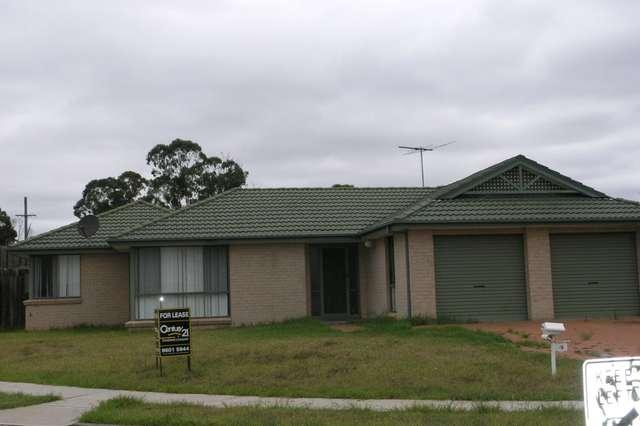 153 Braidwood Drive, Prestons NSW 2170