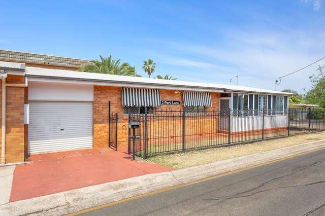 1 - 2 / 2 Park Lane, Toowoomba QLD 4350