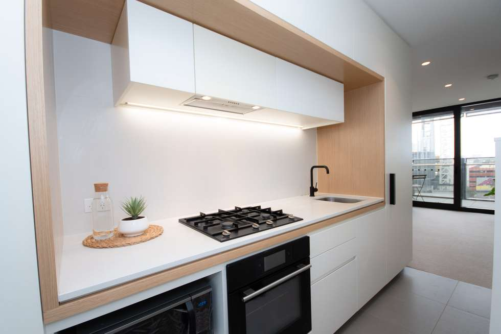 Fourth view of Homely apartment listing, 703/421 Docklands drive, Docklands VIC 3008