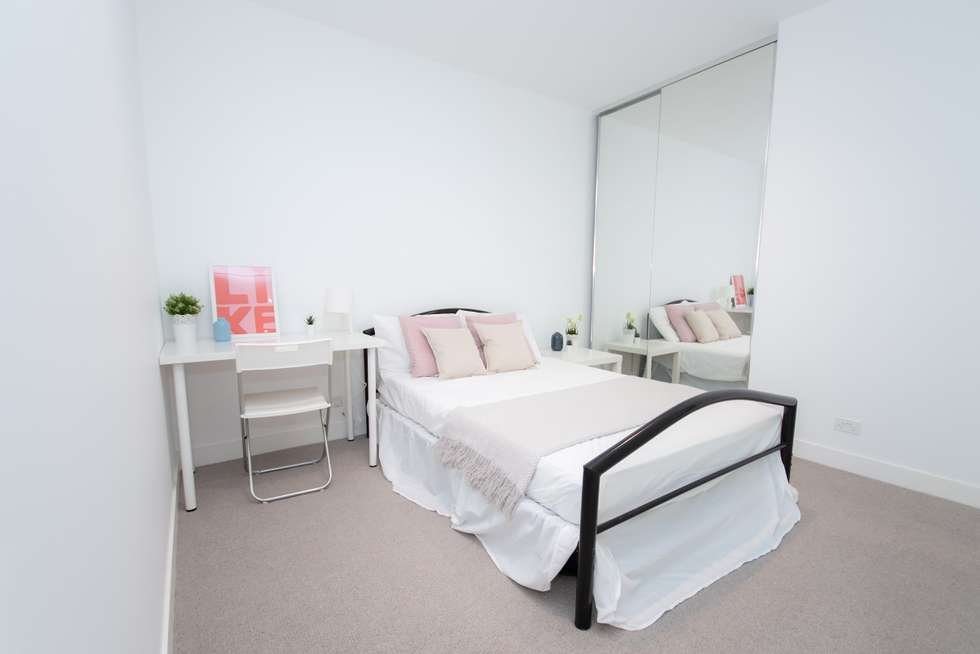 Fifth view of Homely apartment listing, 703/421 Docklands drive, Docklands VIC 3008