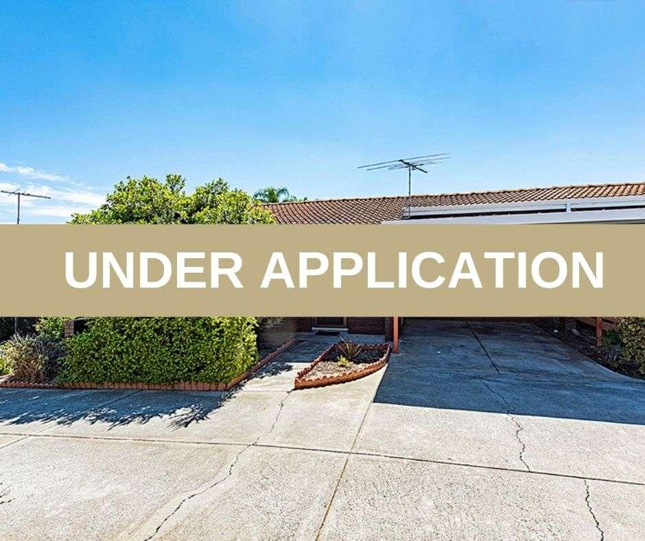 Main view of Homely villa listing, 7/7 Haig Street, Tuart Hill, WA 6060