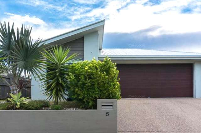 5 Parrot Place, Mountain Creek QLD 4557