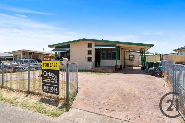 5 Matthew Avenue, Heckenberg NSW 2168