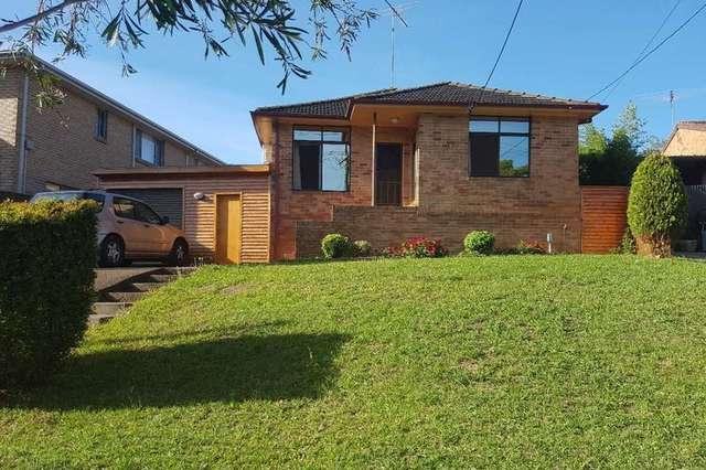 56A Alexander St, Dundas Valley NSW 2117