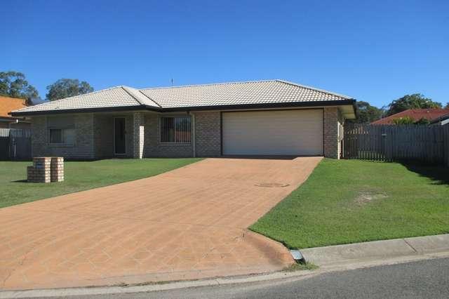 4 Ruddiman Court, Torquay QLD 4655