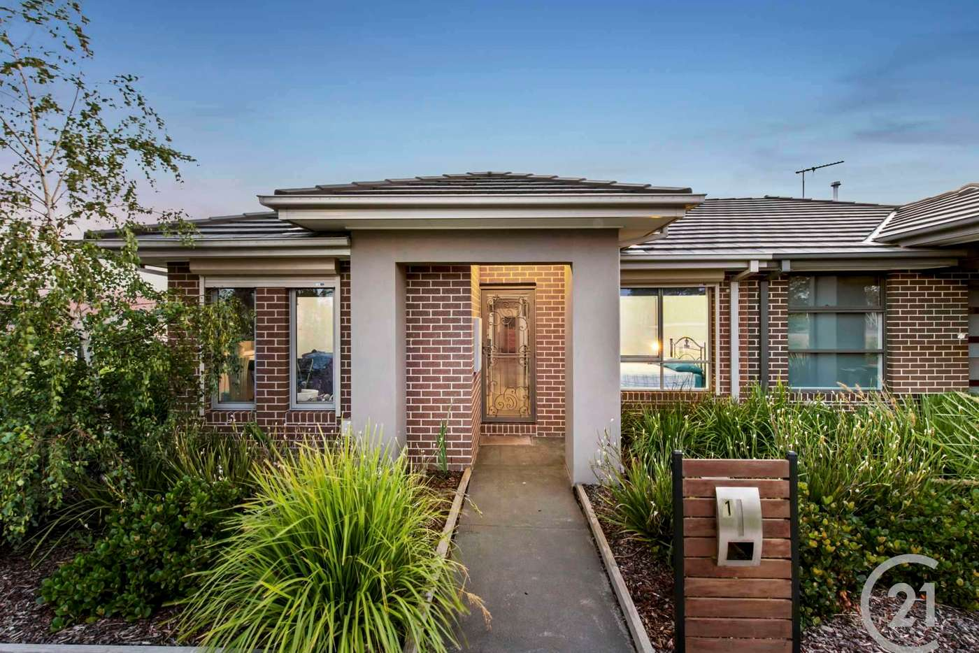 Main view of Homely house listing, 1 Harold Street, Officer VIC 3809