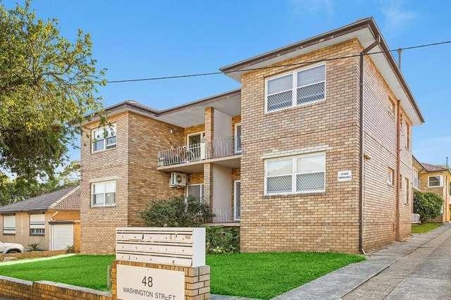 10/48 Washington Street, Bexley NSW 2207
