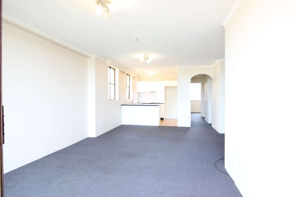 Second view of Homely apartment listing, 57/6-14 Oxford Street, Darlinghurst NSW 2010