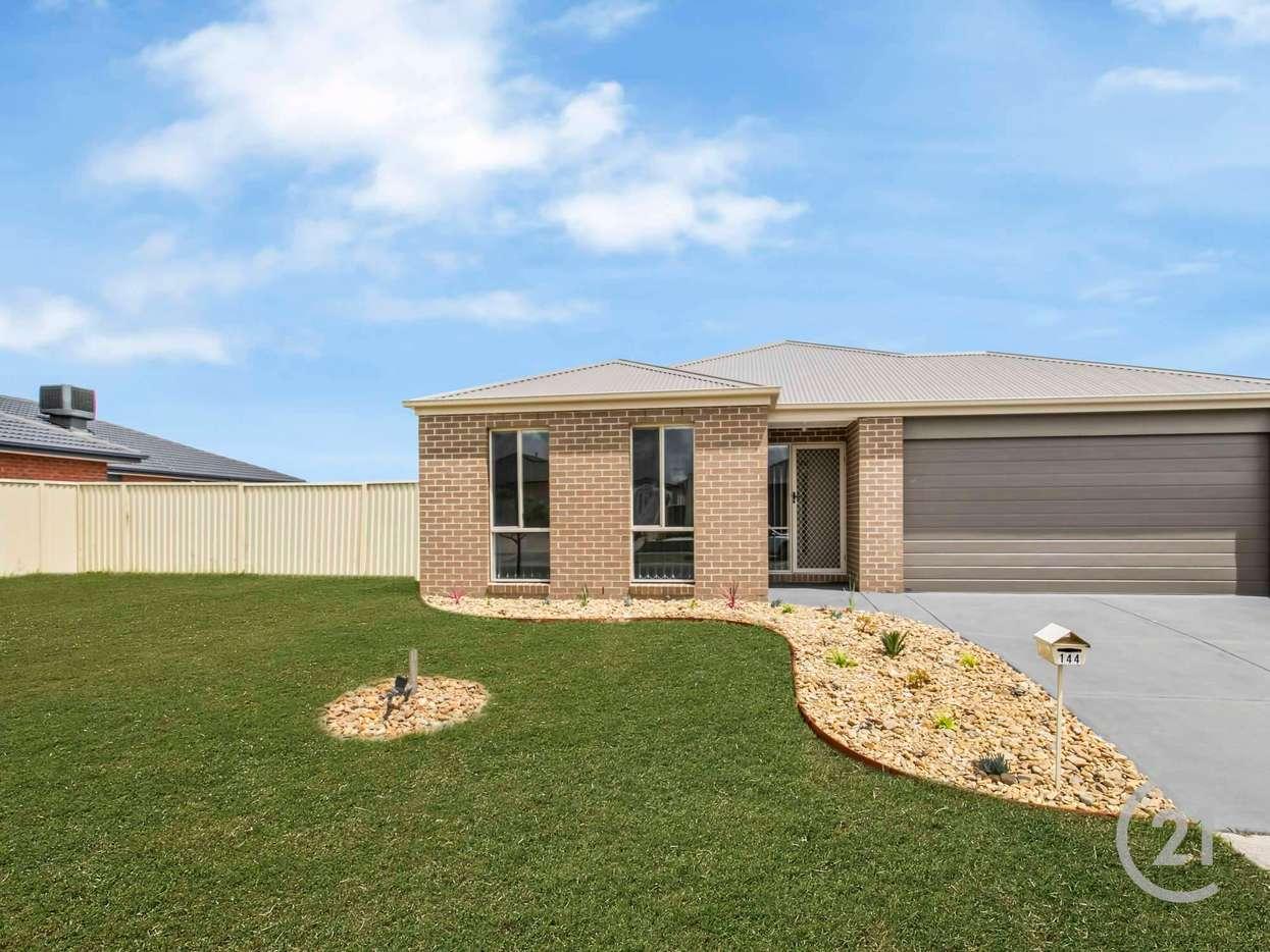 Main view of Homely house listing, 144 Blue Horizons Way, Pakenham, VIC 3810