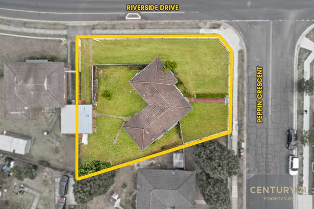 60 Peppin Cres, Airds NSW 2560