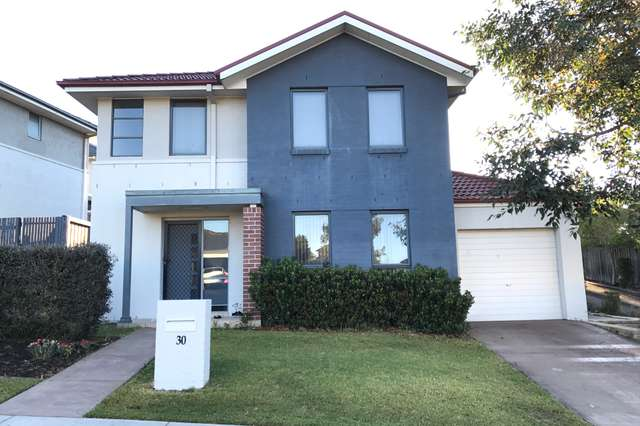 30 Hadlow Avenue, Glenfield NSW 2167