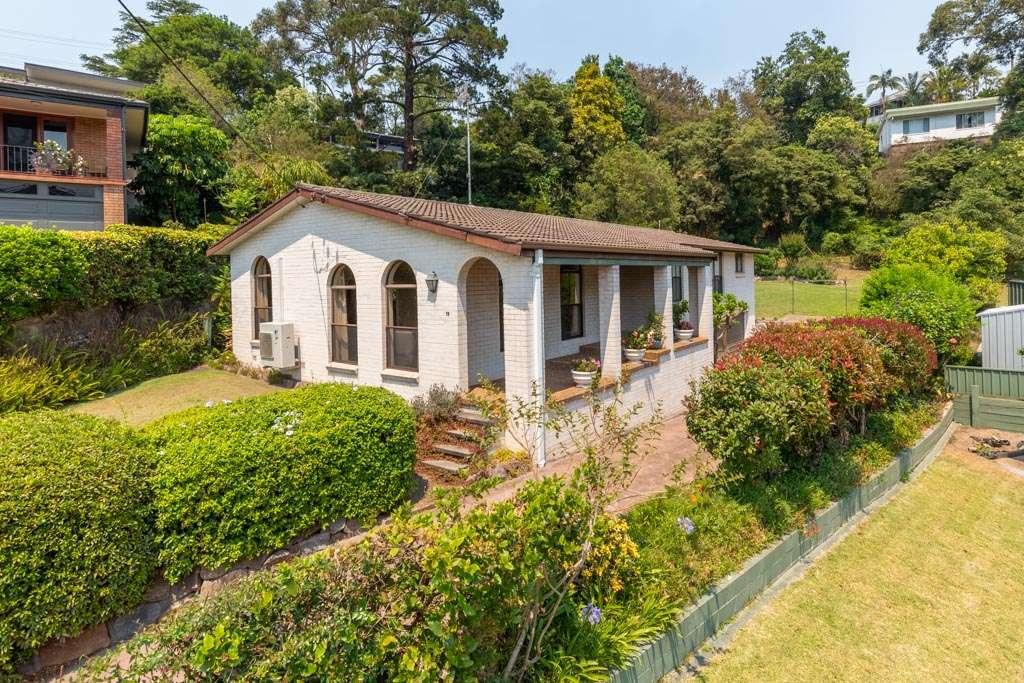 Main view of Homely house listing, 19 Nesbitt Close, Kotara, NSW 2289