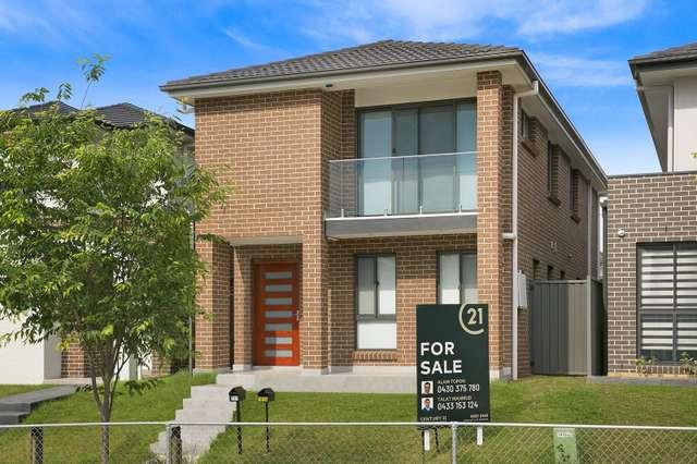 131 Macdonald Rd, Bardia NSW 2565