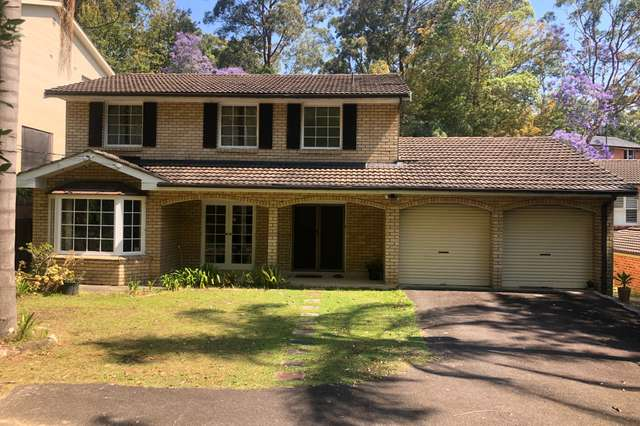 14 Windsor Place, St Ives NSW 2075