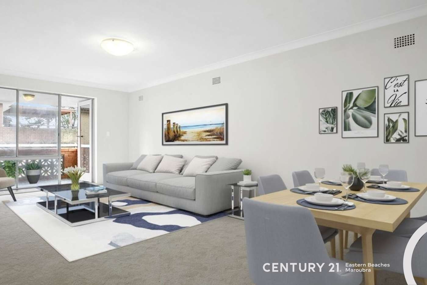 Main view of Homely apartment listing, 12/82-84 Houston Road, Kingsford NSW 2032