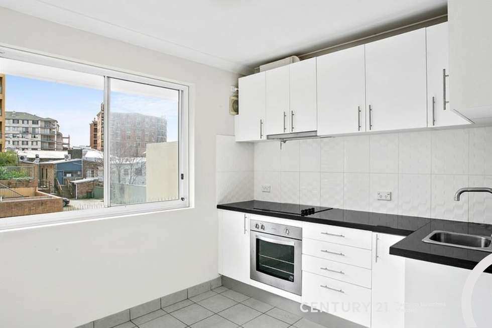 Second view of Homely apartment listing, 12/82-84 Houston Road, Kingsford NSW 2032