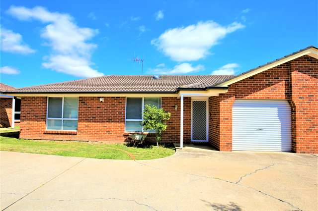 4/44 Lambert Street, Bathurst NSW 2795