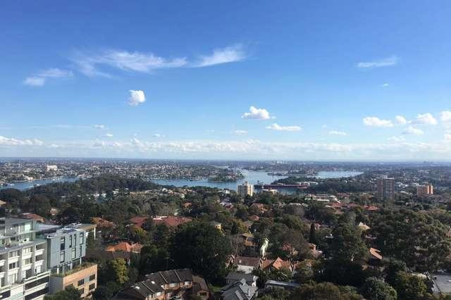 1705/225 Pacific Hwy, North Sydney NSW 2060
