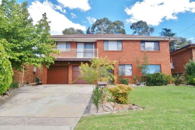28 Mooney Valley Place, West Bathurst NSW 2795
