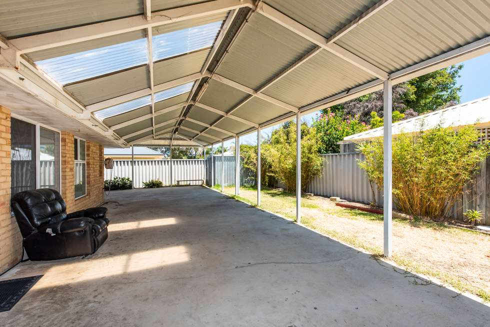 Second view of Homely house listing, 5 Silky Vale, Halls Head WA 6210