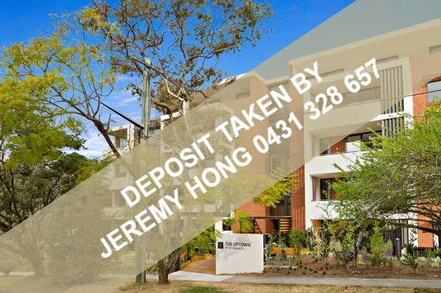 A302/11 Victoria Street, Roseville NSW 2069