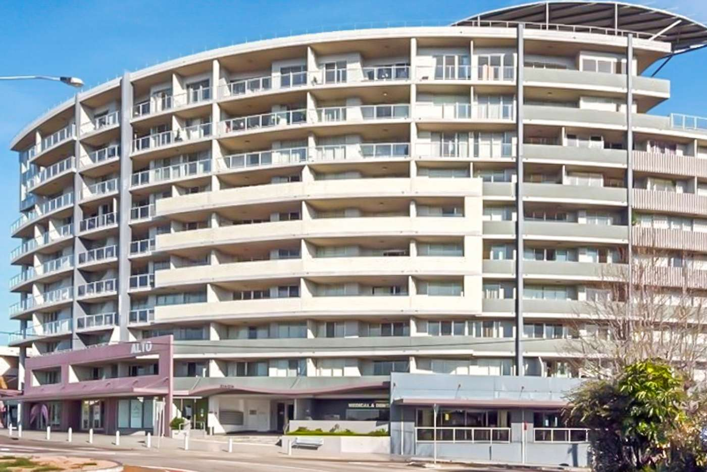 Main view of Homely apartment listing, 712/316 Charlestown Road, Charlestown NSW 2290