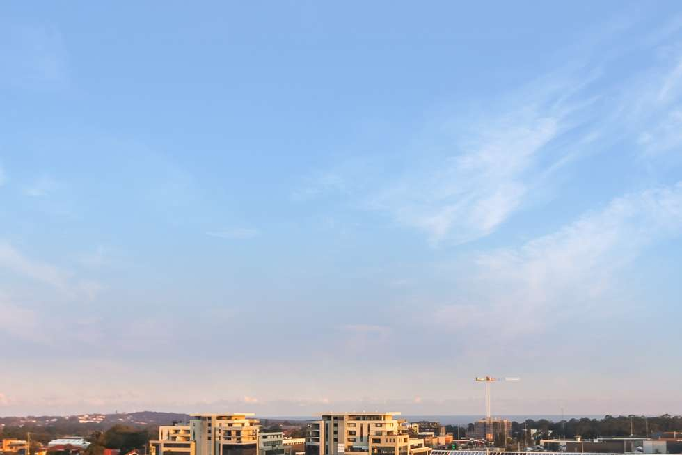 Second view of Homely apartment listing, 712/316 Charlestown Road, Charlestown NSW 2290