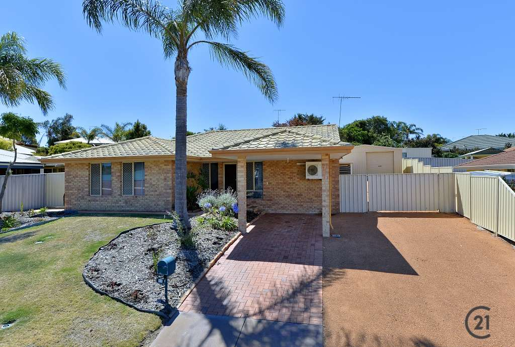 Main view of Homely house listing, 17 Amulla Court, Halls Head, WA 6210