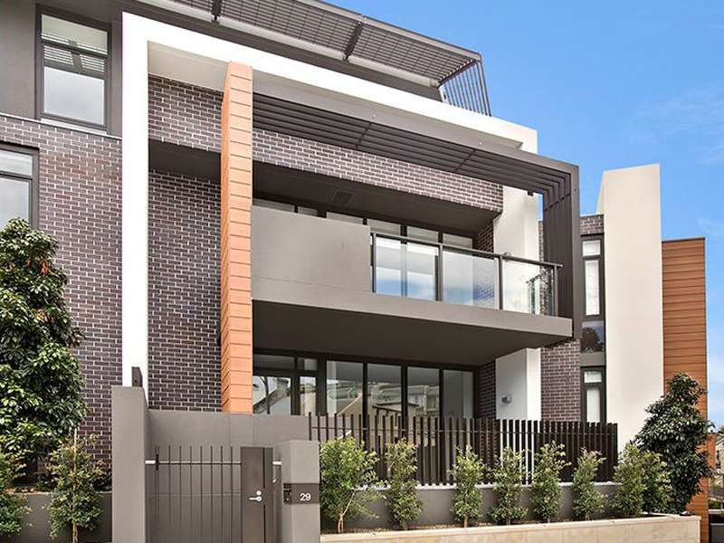 Main view of Homely apartment listing, 29 Minogue Crescent, Glebe, NSW 2037