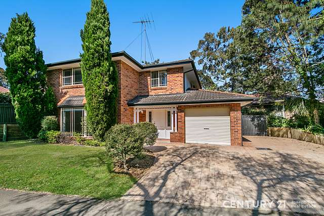 47D Denman Parade, Normanhurst NSW 2076