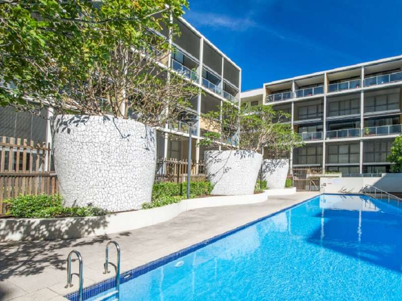 Main view of Homely apartment listing, 803/2 Mandible Street, Alexandria, NSW 2015