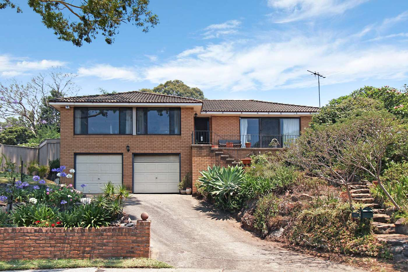 Main view of Homely house listing, 36 Collett Crescent, Kings Langley, NSW 2147