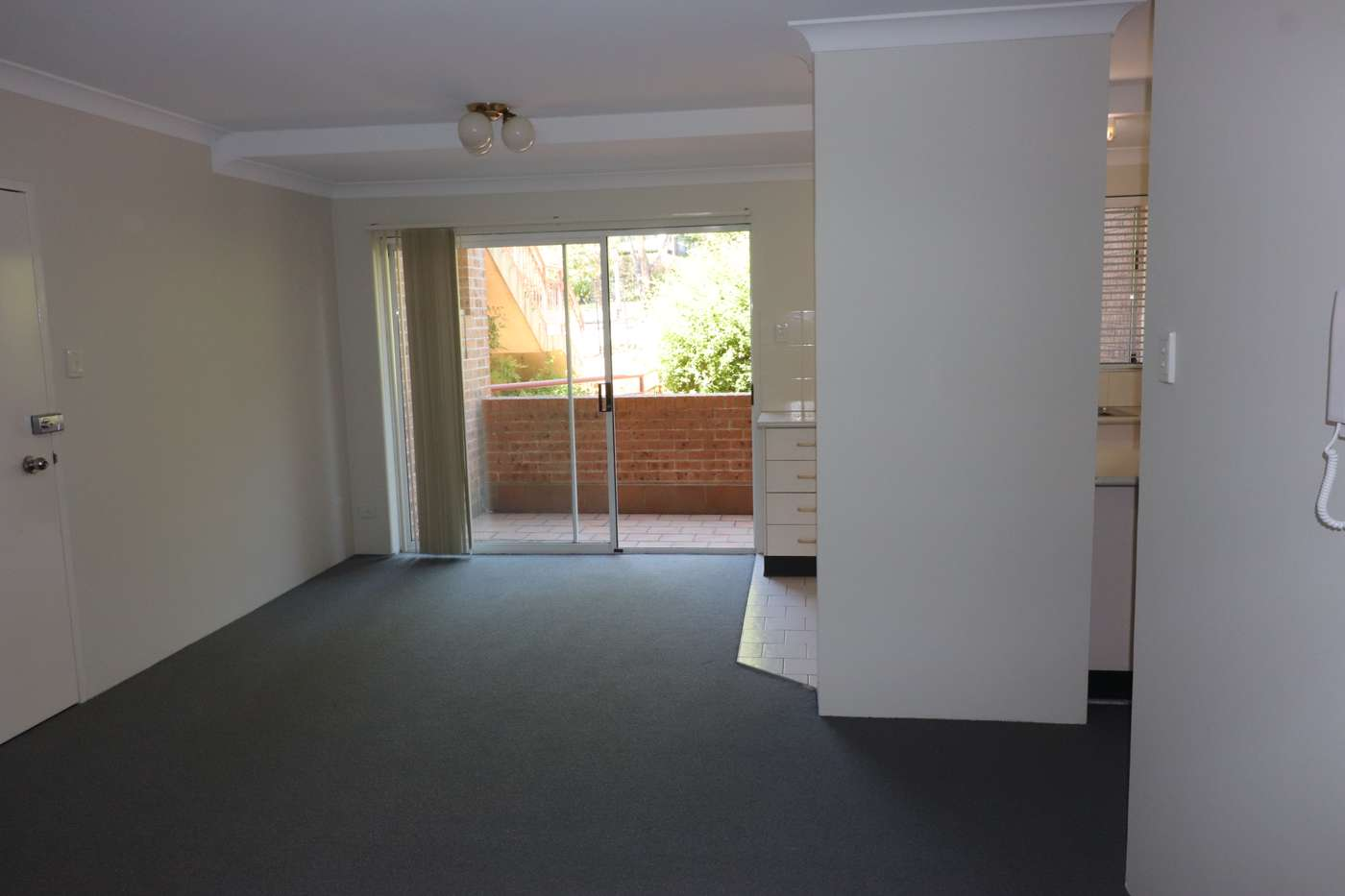 Main view of Homely unit listing, 1/653 Old Princes Highway, Sutherland, NSW 2232