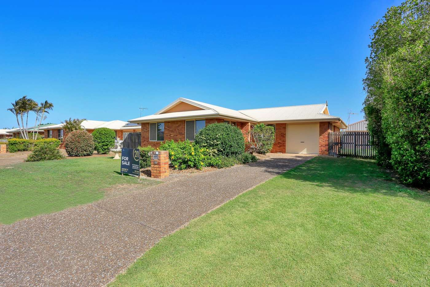 Main view of Homely house listing, 75 Clive Crescent, Kepnock, QLD 4670