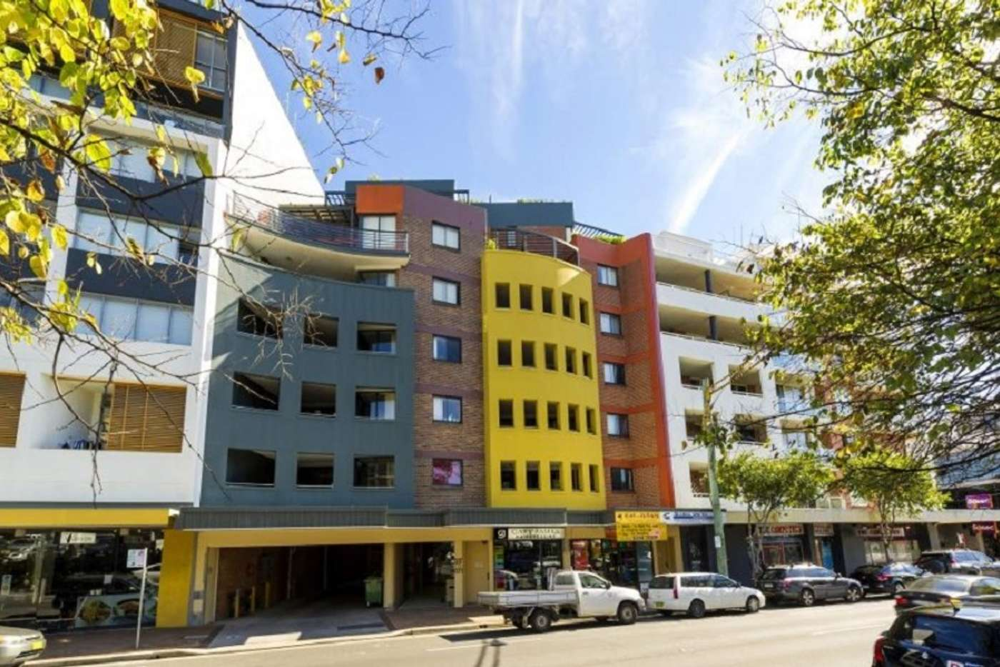 Main view of Homely apartment listing, 3/687 Anzac Parade, Maroubra NSW 2035